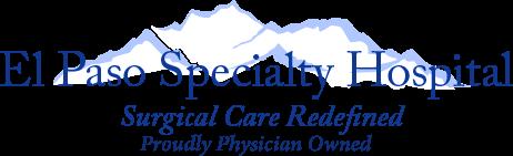 El Paso Specialty Hospital