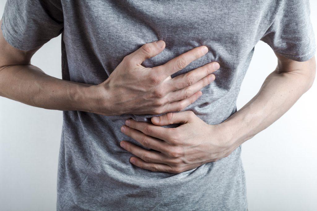 gastro reflux disorder